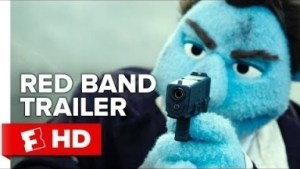 Video: The Happytime Murders Red Band Trailer #1 (2018) - Teaser Trailer
